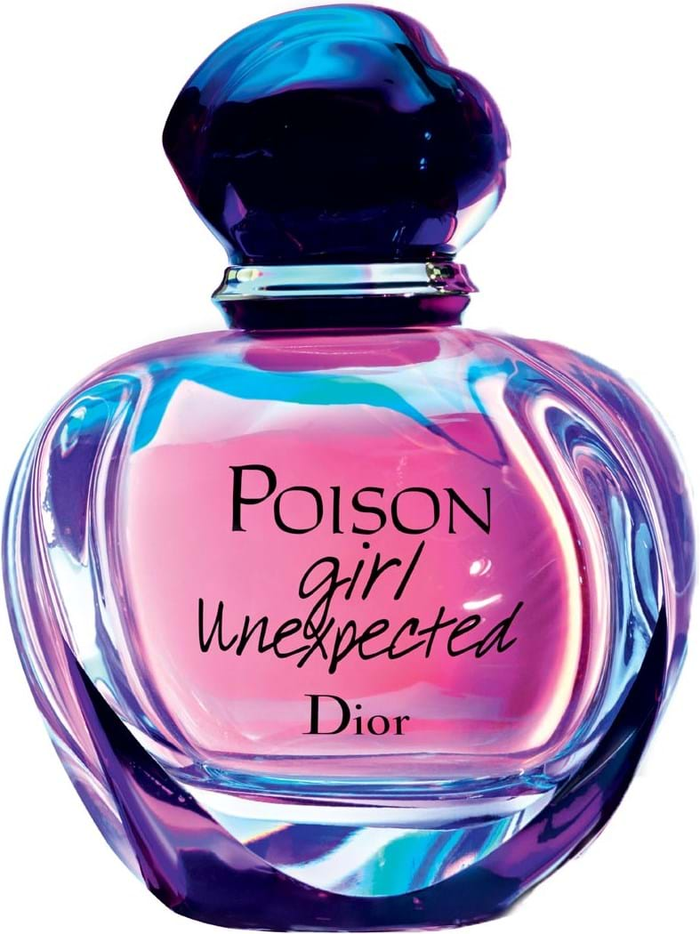 Dior Poison Girl Unexpected, eau de toilette 100 ml