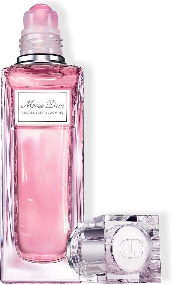 Dior Miss Dior Roller Pearl Absolutely Blooming, eau de parfum 20 ml