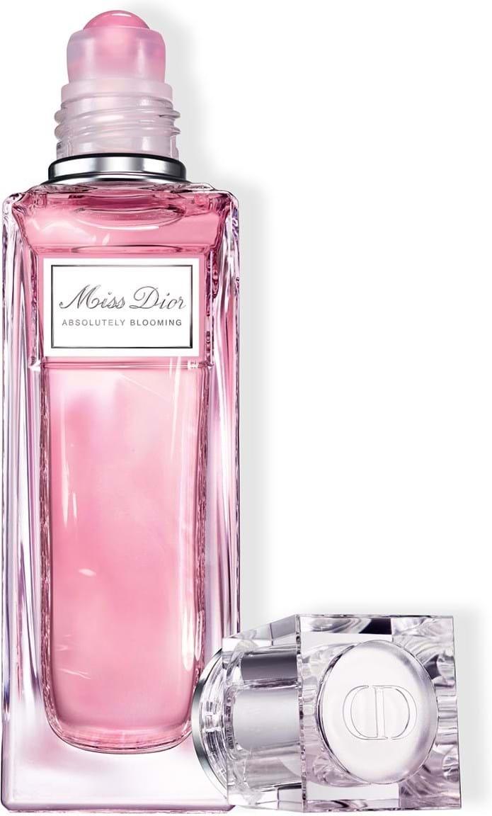 Dior Miss Dior Roller Pearl Absolutely Blooming, eau de parfum 20ml