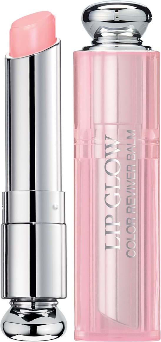 Dior Backstage Lips Dior Addict Lip Glow Mat Lipstick N° 101 Matte Pink