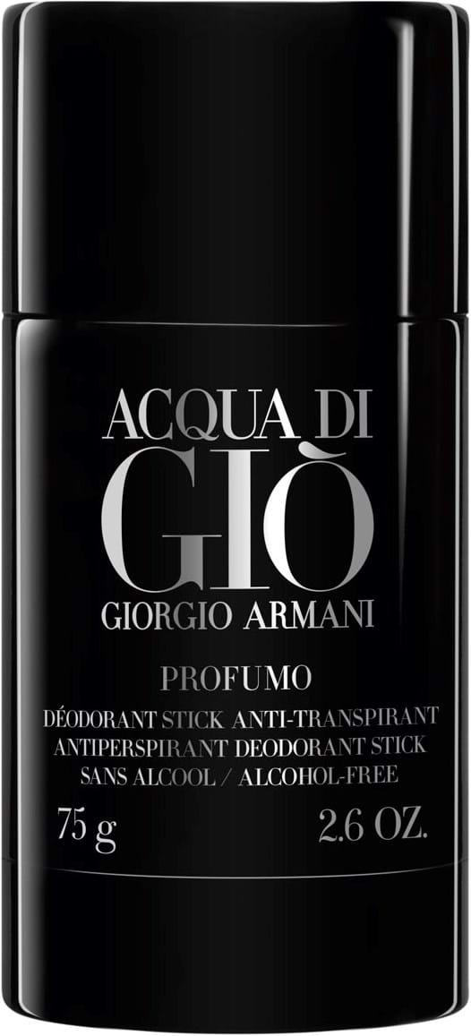 Giorgio Armani Acqua di Gio pour Homme-deodorantstift 75g