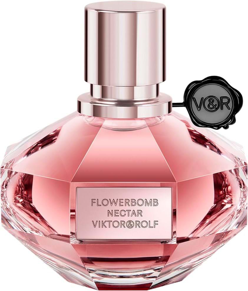 Viktor & Rolf Flowerbomb Nectar Eau de Parfum Intense 50 ml