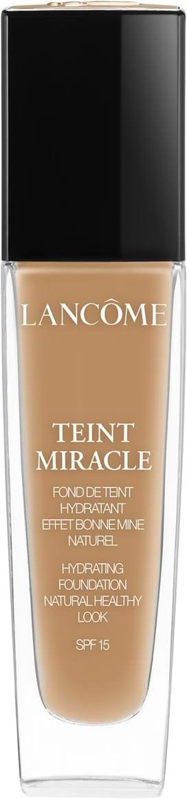 Lancôme Teint Miracle Liquid foundation N° 10 Praline 30 ml
