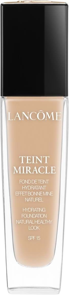 Lancôme Teint Miracle Liquid foundation N° 035 Beige doré 30 ml