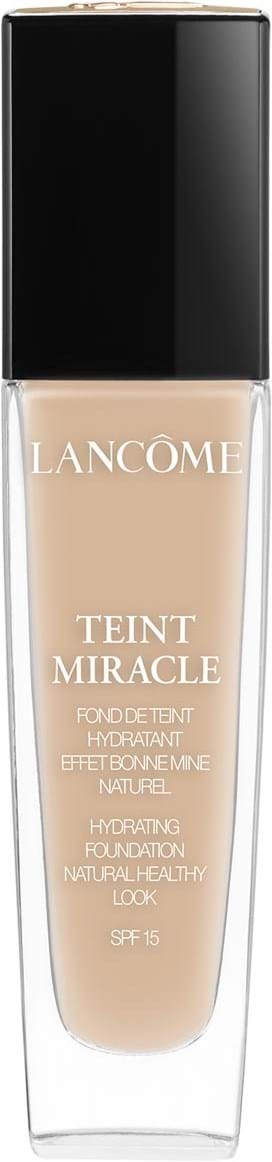 Lancôme Teint Miracle Liquid foundation N° 04 Beige nature 30 ml