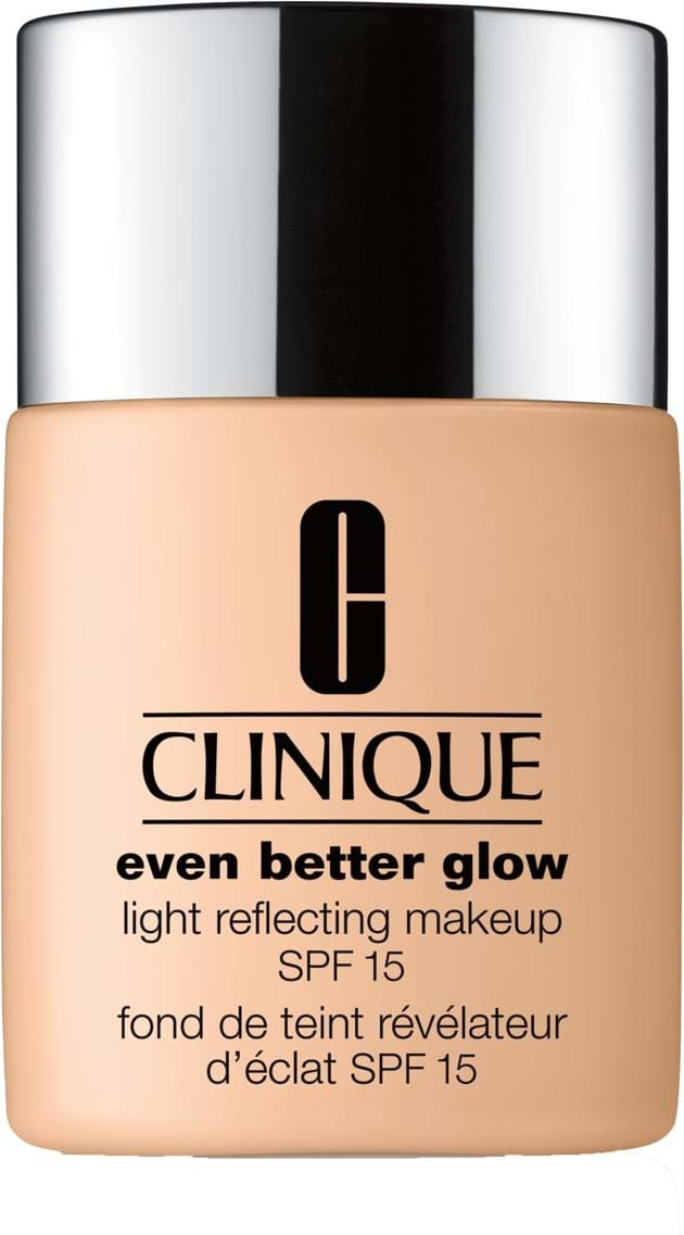 Clinique Even Better Glow-foundation N° CN70 Vanilla 30 ml