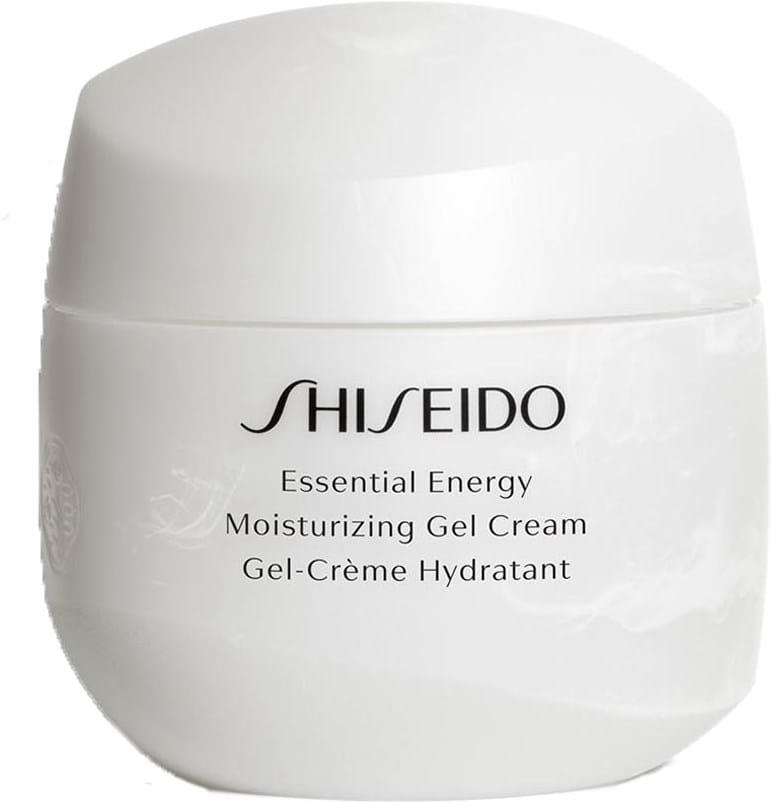 Shiseido Essential Energy-fugtighedsgelcreme 50ml