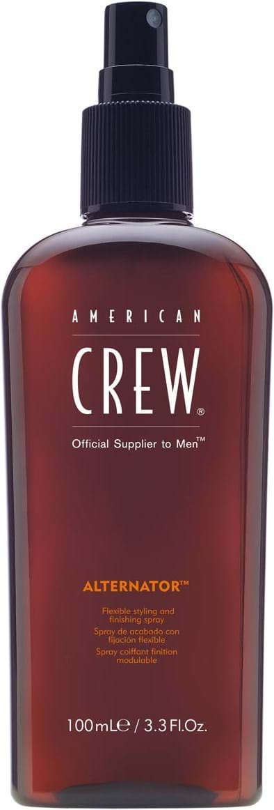 American Crew Styling Alternator Finishing-spray 100 ml