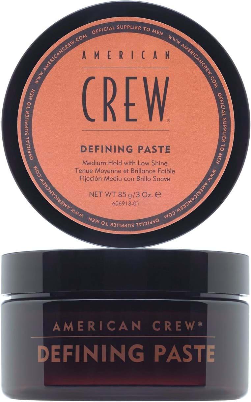 American Crew Styling Classic Defining Paste-hårvoks 85g