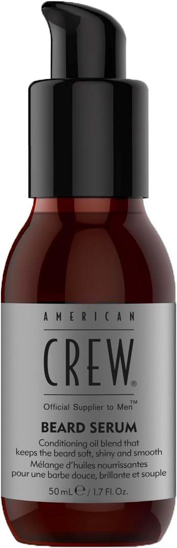 American Crew Shaving&Skincare-skægserum 50ml
