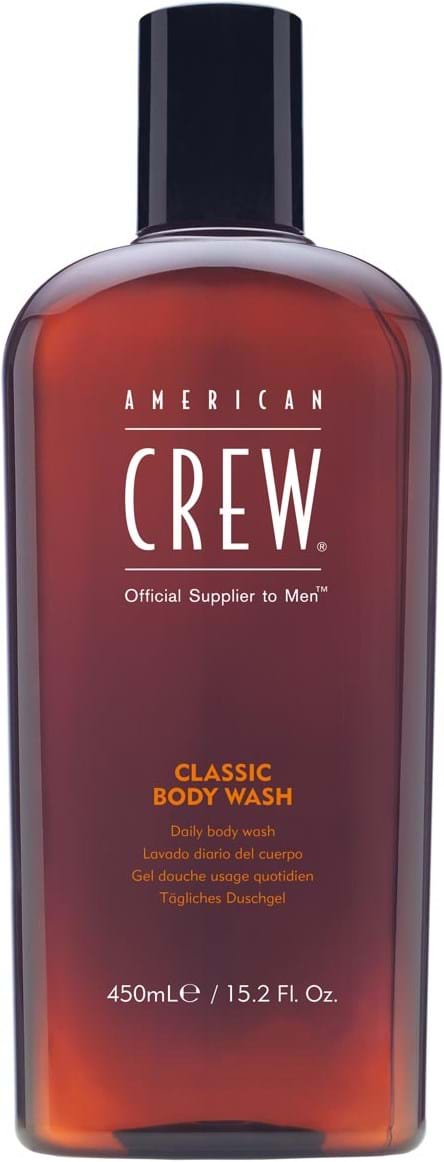 American Crew Hair&BodyCare Body Wash 450 ml