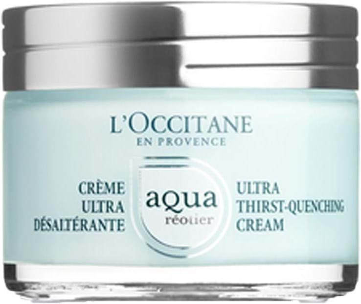 L' Occitane en Provence Aqua Reotier Thirst Quench Cream 50 ml