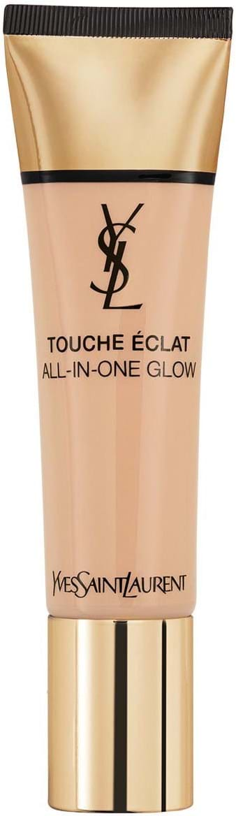 Yves Saint Laurent Touche Eclat – flydende foundation All-in-on Glow N° BR30 30 ml