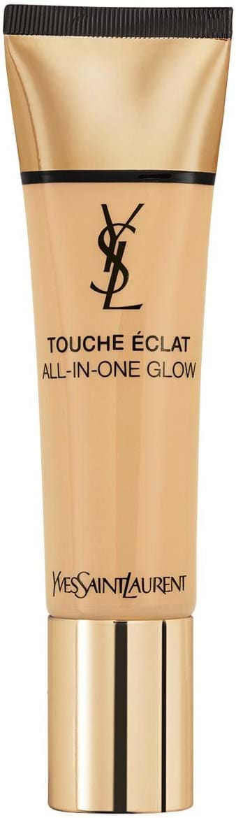 Yves Saint Laurent Touche Eclat – flydende foundation All-in-on Glow N° BD40 30 ml