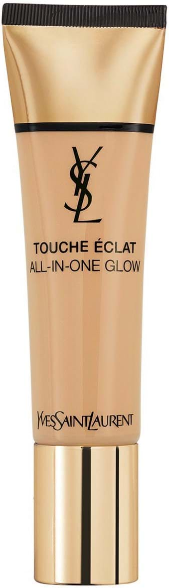 Yves Saint Laurent Touche Eclat – flydende foundation All-in-on Glow N° BD50 30 ml