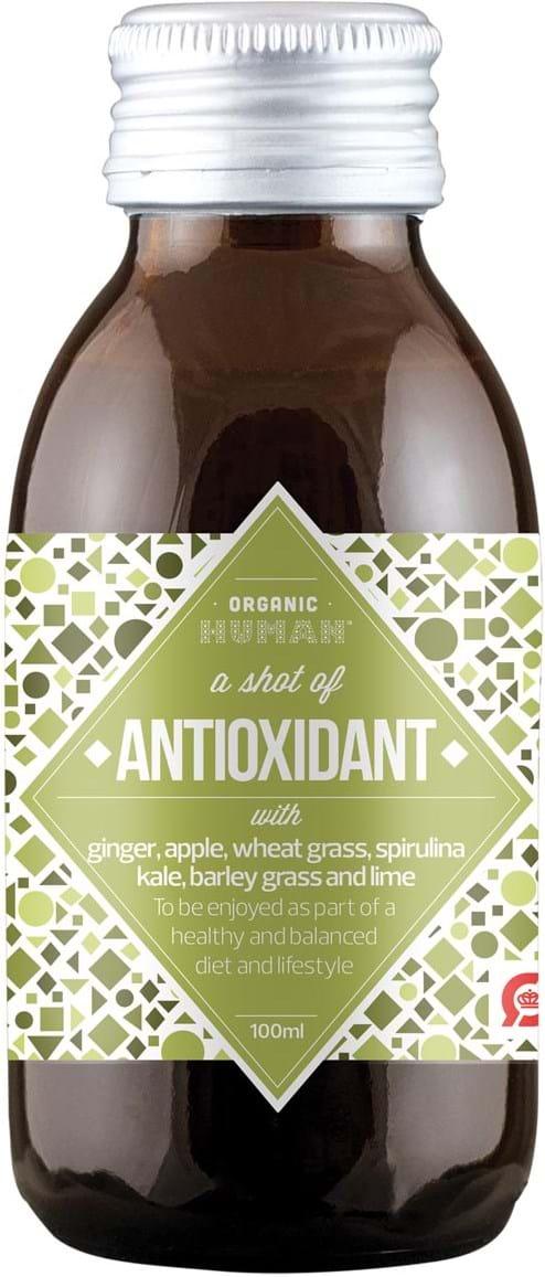 Organic Human Antioxidant Shot 100ml