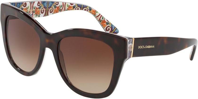 Dolce & Gabbana, women's sunglasses