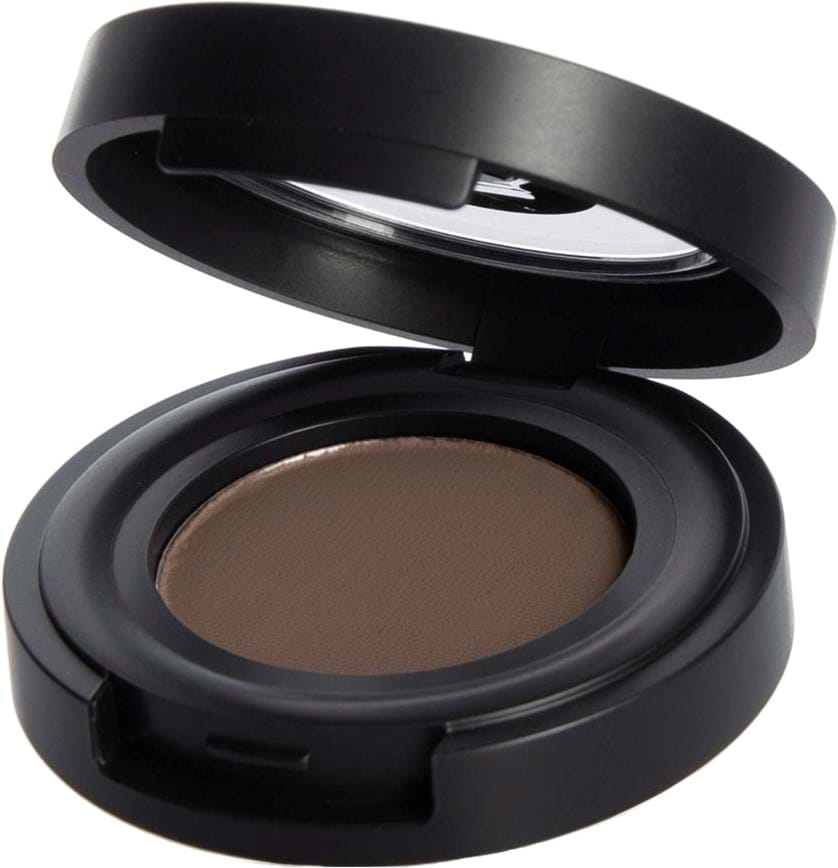 Nilens Jord Mono Eyeshadow N° 607 Matt Brown