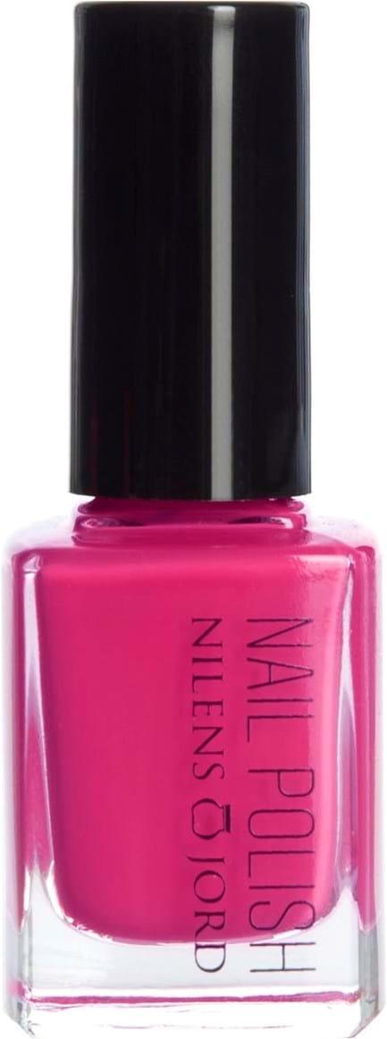 Nilens Jord-neglelak N°672 Raspberry 12ml