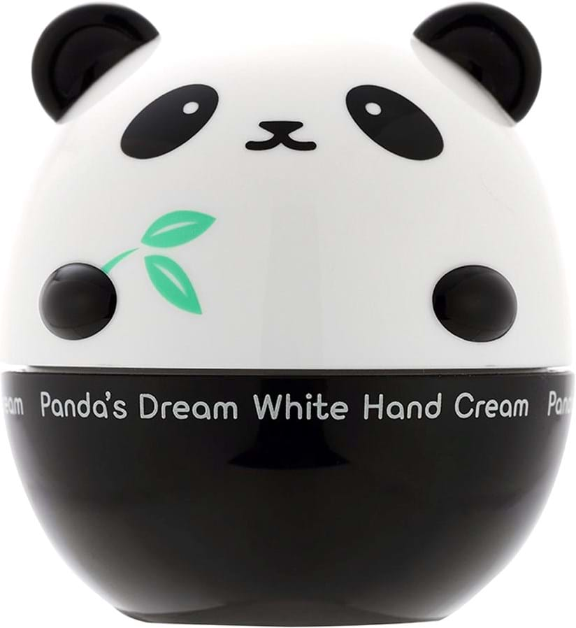 Tony Moly Pandas Dream White-håndcreme 30 g