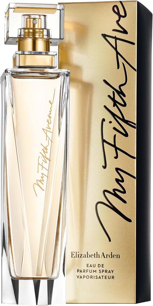 Elizabeth Arden My 5th Avenue Eau de Parfum-spray 50ml