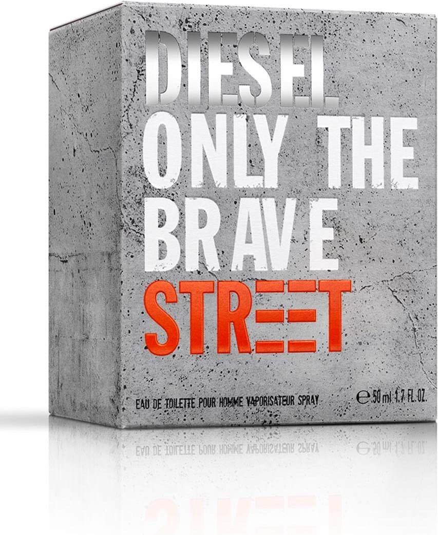 Diesel Only the Brave Street Eau de Toilette 50ml