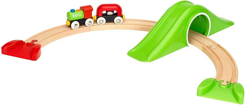 BRIO, my first railway starter pack