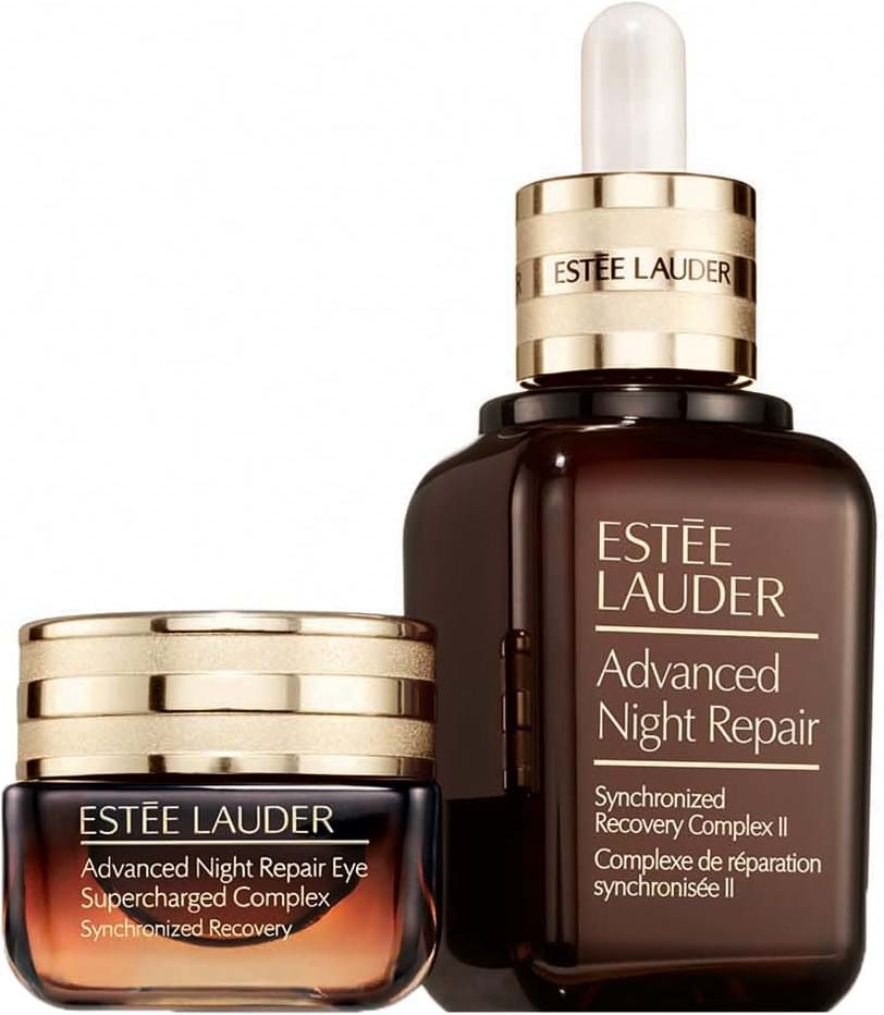 Estee Lauder Advanced Night Repair-hudplejesæt