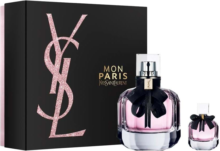 Yves Saint Laurent Mon Paris‑sæt