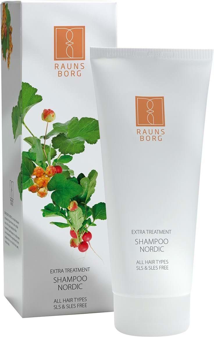 Raunsborg Nordic-shampoo 200ml