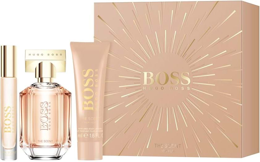 Boss The Scent For Her-sæt