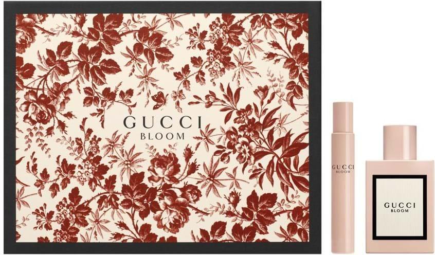 Gucci Bloom‑sæt