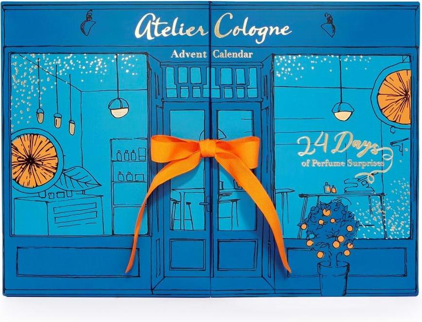 Atelier Cologne – julekalender 2018
