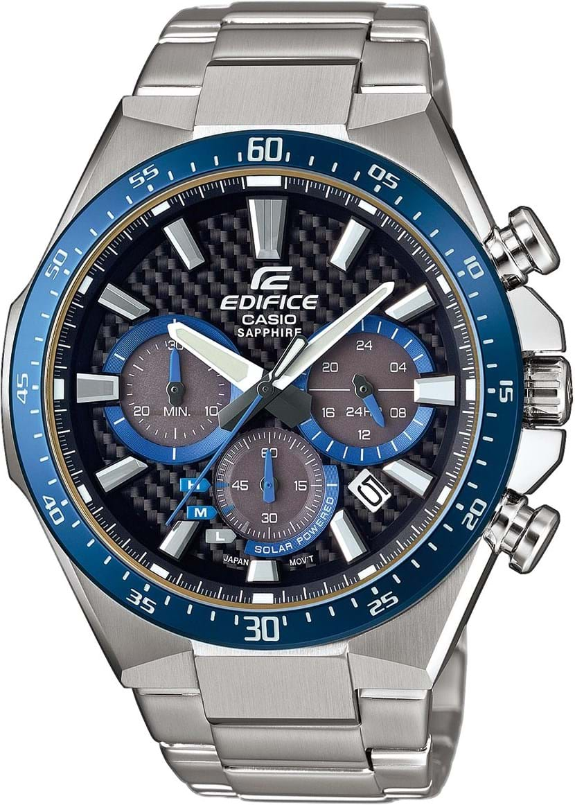 Casio, Edifice Premium, men's watch