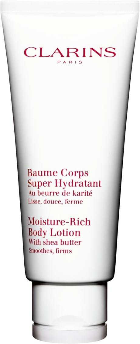 Clarins Bodycare Moisture-Rich Body Lotion 200 ml