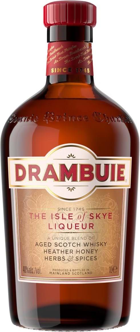 Drambuie Liqueur 40% 1L