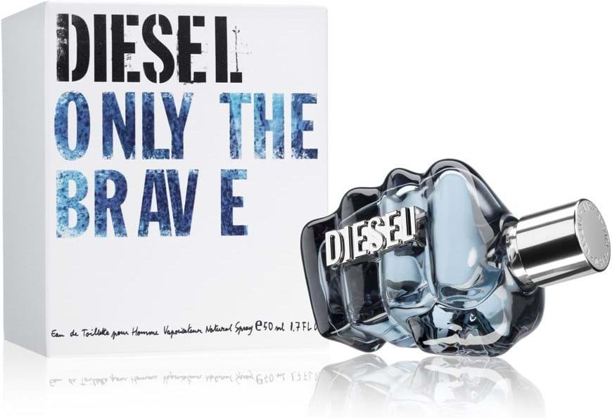 Diesel Only the Brave Eau de Toilette 75 ml