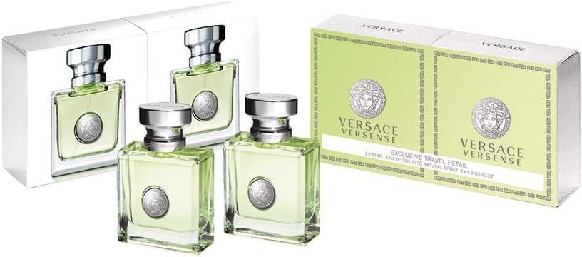 Versace Versense Duo Set