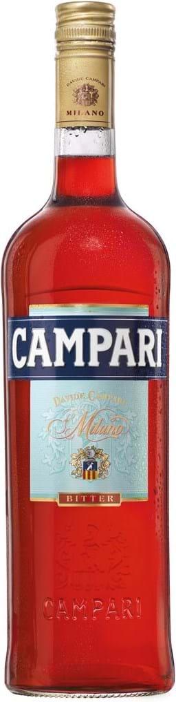Campari Bitter 21% 1L