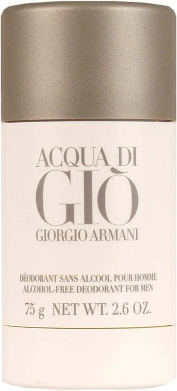 Giorgio Armani Acqua di Giò pour Homme Alkoholfri deodorantstift 75g