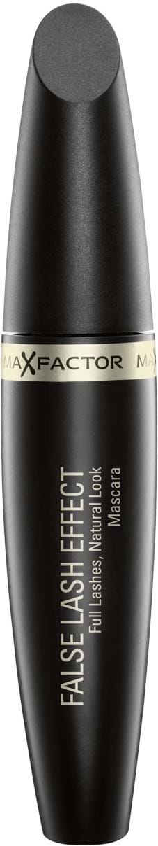 Max Factor False Lash Effect Mascara N° 01 Rich Black