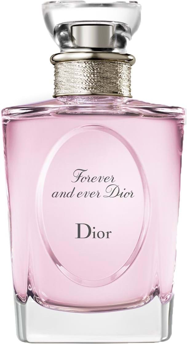 Dior Forever And Ever Eau de Toilette 50 ml