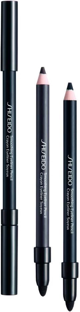 Shiseido Smoothing Eyeliner Pencil N° BR602 Brown