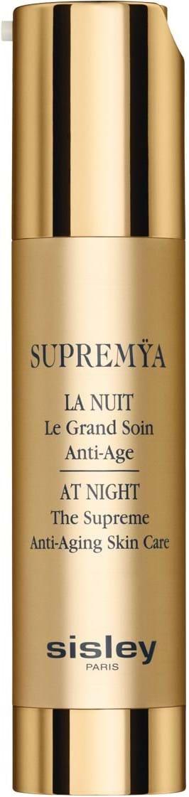 Sisley Supremÿa la nuit – Le Grand Soin Anti-Age Night Care 50ml