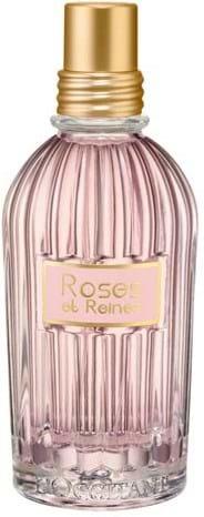 L'Occitane en Provence Roses 4 Reines Eau de Toilette 75 ml