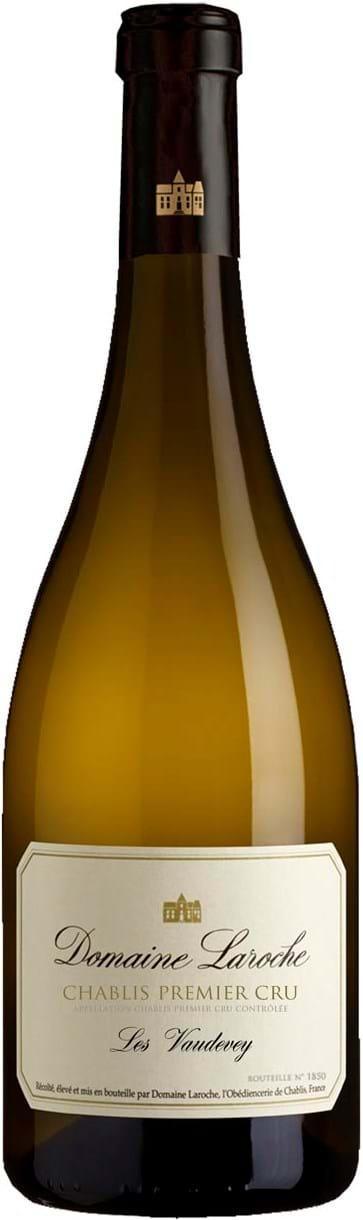 Laroche, Les Vaudevey, Chablis Premier Cru, AOC, dry, white 0.75L