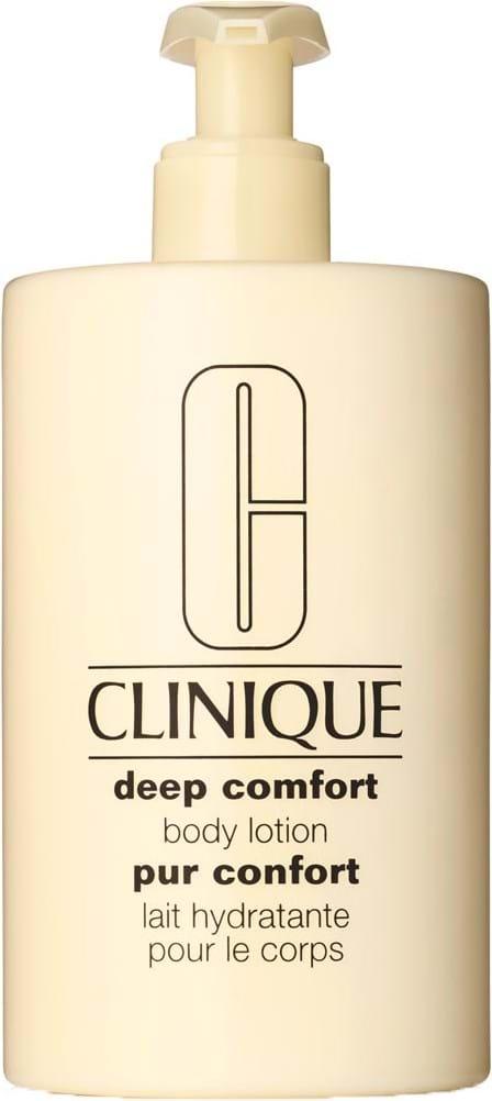 Clinique Deep Comfort Body Lotion 400 ml