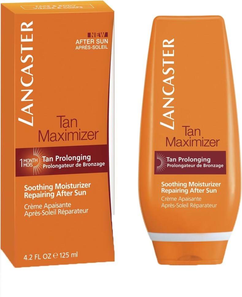 Lancaster After Sun Tan Maximizer Face & Body 125 ml