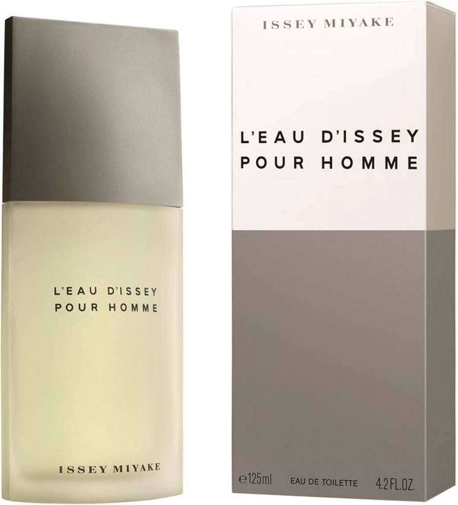 Issey Miyake L'Eau d'Issey pour Homme Eau de Toilette  125 ml