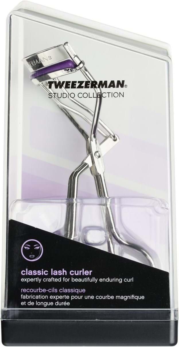 Tweezerman Classic Lash curler Silver